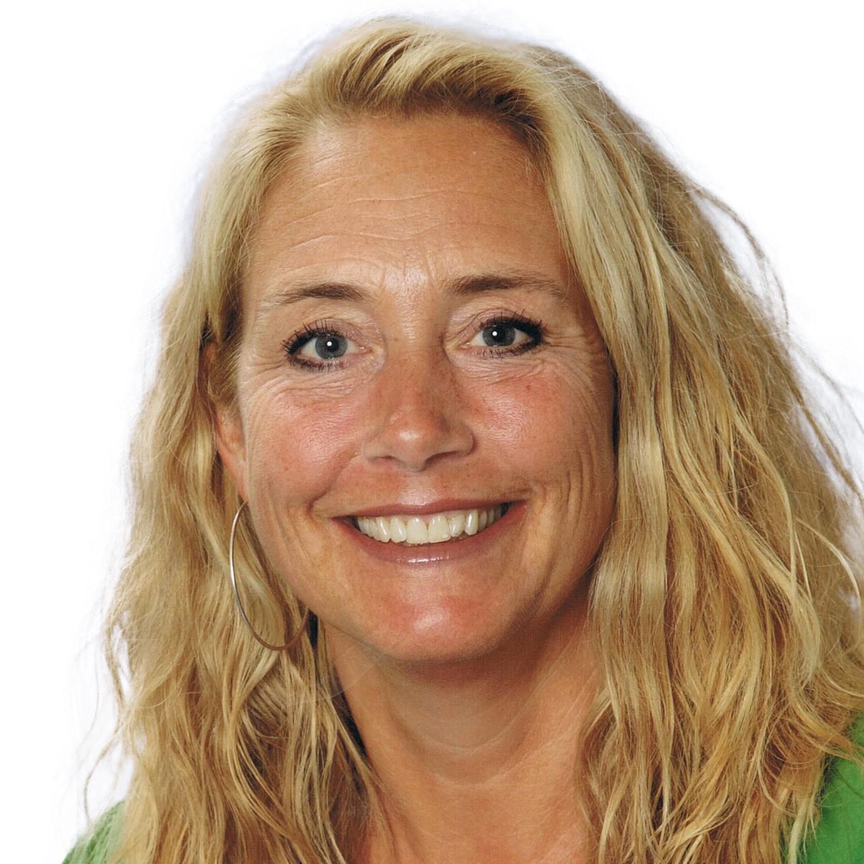 studiekeuzecoach Anneke van der Lit