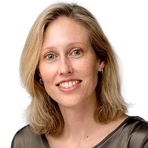 Studiekeuzecoach Marieke Duijs-Bomhof