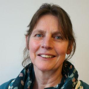 Studiekeuzecoach Martine van den Steenhoven