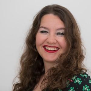 studiekeuzecoach Maureen Hoekstra