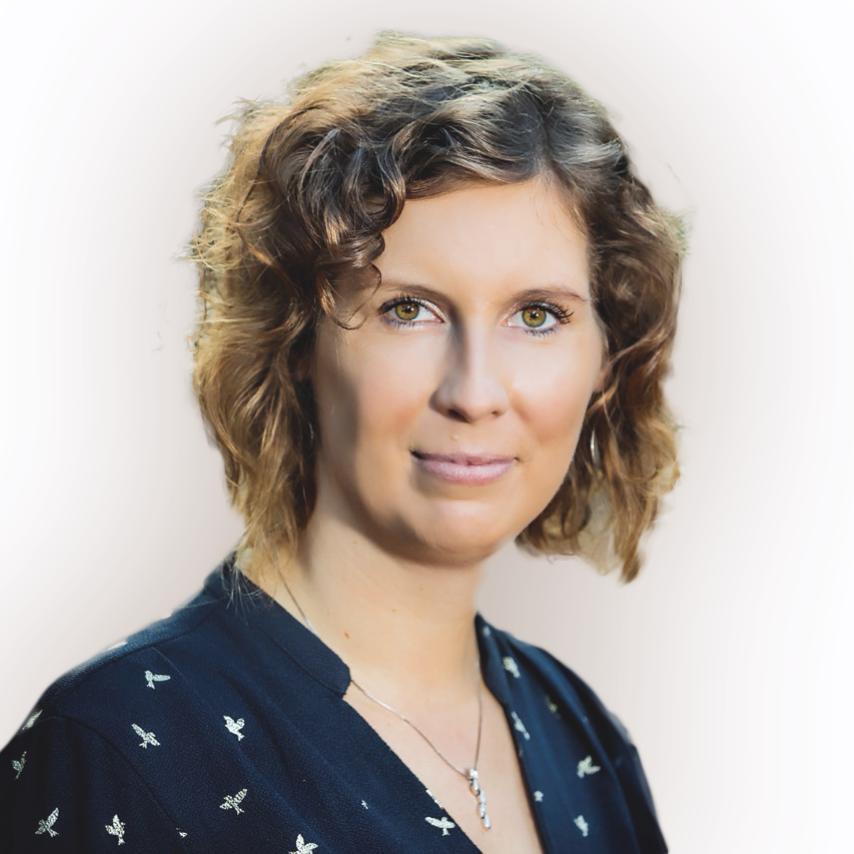 Studiekeuzecoach Judith Knobbout-Gerdessen