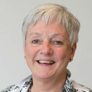 Studiekeuzecoach Brigitte Bruens