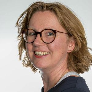 Studiekeuzecoach Ciska Heuvelman