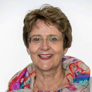 Studiekeuzecoach Karin Terpstra