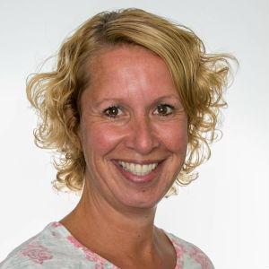 Studiekeuzecoach Marit Visser