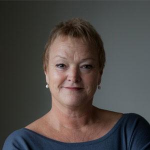 studiekeuzecoach Ingrid Kracht